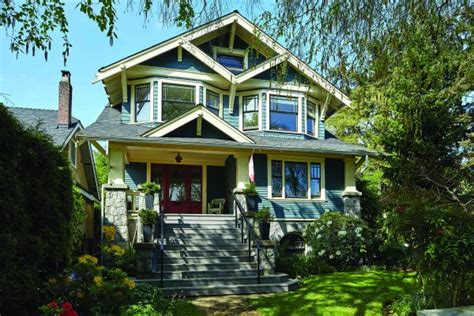 vancouver s connection to craftsman architecture spacing