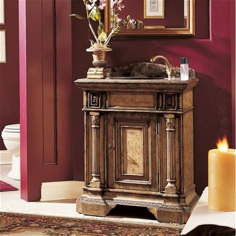 Cole And Company Bathroom Vanities Ornate Antique Bathroom Vanities For Even The Smallest