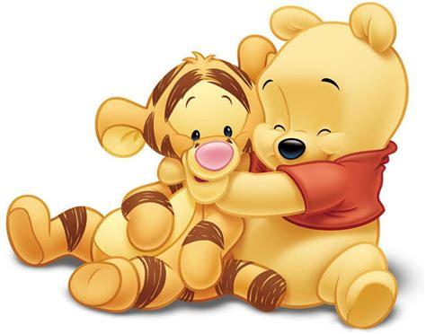 imagenes de winnie pooh y tigger bebes winnie pooh e tigr 227 o 5d diy diamante pintura ponto cruz de