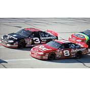 TBT Dale Sr Caps Career With Epic Dega Win