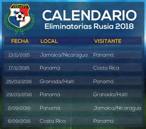 Costa Rica Calendario 2018 Costa Rica Gana 2 215 1 A Panam 225 En La Ruta A Rusia 2018