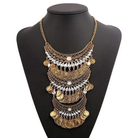 Soleil Garden Shoulder Dress 1 1000 images about bohemian jewelry on choker