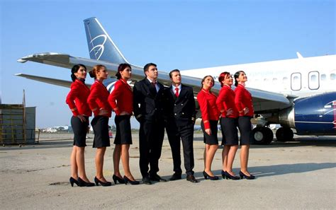 Cabin Crew by Safair Let Your Career Reach New Heights Mail