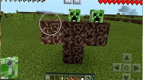 Su Minecraft by Come Evocare Il Creeper Su Minecraft Pocket Edition