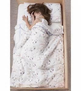aden anais organic toddler bedding set once upon a time