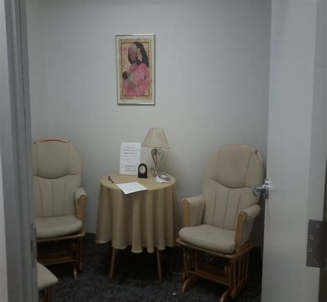 lactation room at work 2012 friendly workplace