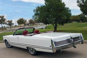1968 Chrysler Imperial Convertible 1968 Chrysler Imperial Convertible 189144