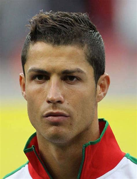 how to do cristiano ronaldo hairstyle cristiano ronaldo short hairstyle 2015
