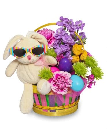 Easter Bouquets by Easter Bunny Bouquet Easter Flowers In Redlands Ca