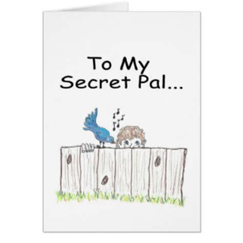 secret pal quotes secret pal quotes quotesgram