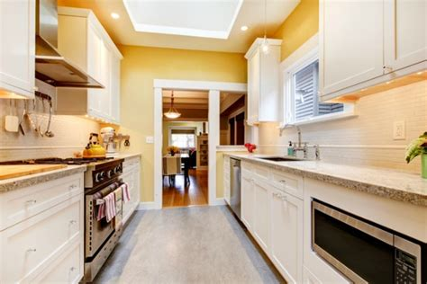 defining kitchen lay out s for your home