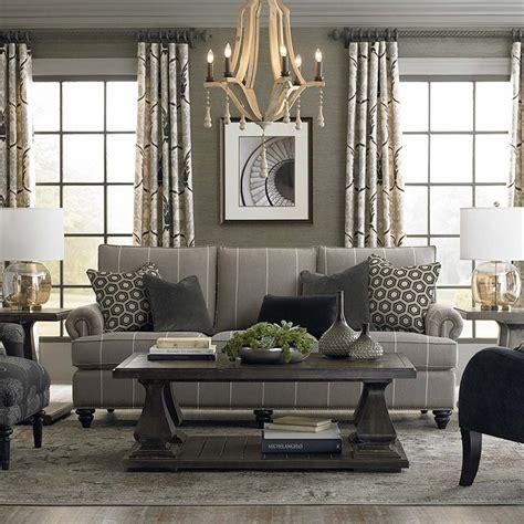 medium sized sofa hgtv custom medium sized sofa by bassett furniture