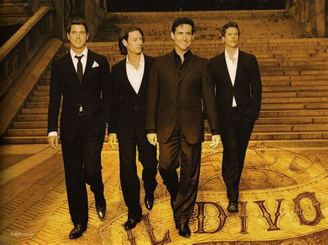 by il divo il divo images il divo hd wallpaper and background photos