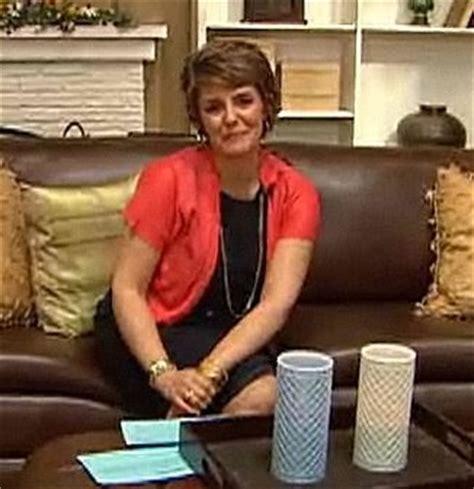 qvc host jill bauer husband home shopping queen condolences
