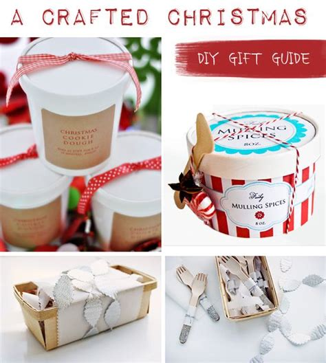 home design photos crafted christmas gift guide homemade