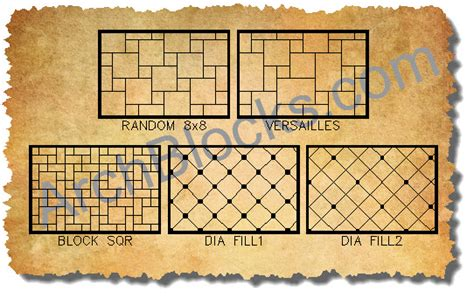 floor pattern cad block autocad hatch patterns preview page cad hatch patterns