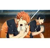 Hinata And Kageyama Haikyuu Volleyba Wallpaper 9795