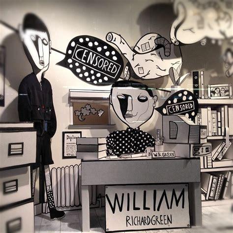 design ministry instagram selfridges illustration originally taken by girlswear