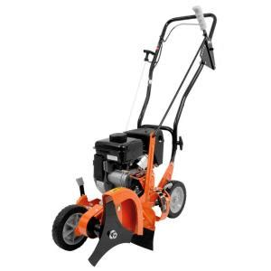 powermate 9 in 79cc gas walk edger with curb