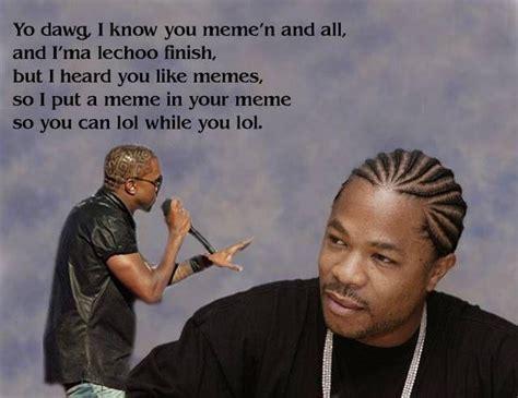 Exhibit Memes - a meme s life inception a meme inside of a meme