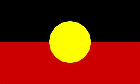 printable aboriginal flag bunting reykjav 237 k chautauqua indigenous people