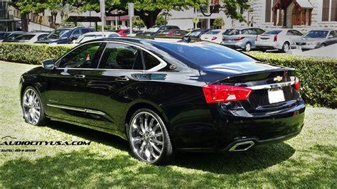 2014 chevy impala wheels chevrolet impala custom wheels borghini b15 22x8 0 et