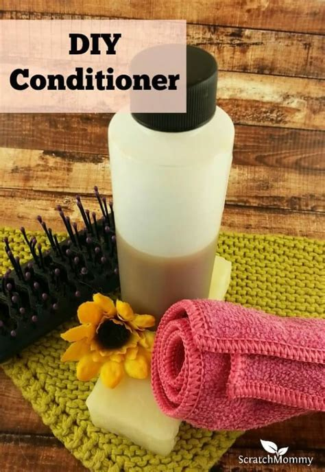 diy pronunciation diy conditioner pronounce scratch mommy