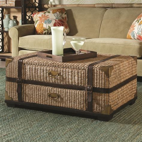 living room trunk furniture gt living room furniture gt trunk gt leather wicker