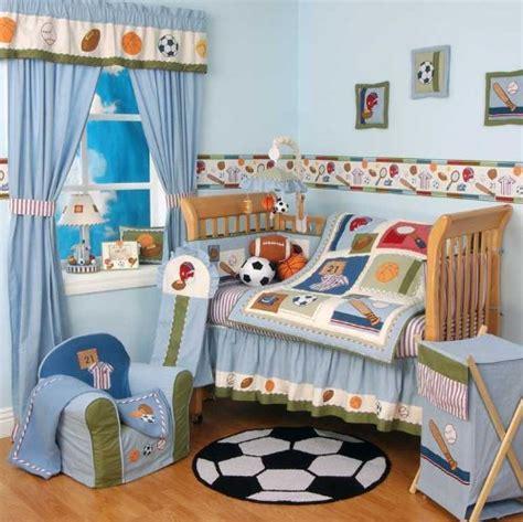Crib Runs by Kidsline Home Run Baby Bedding Collection Baby Bedding