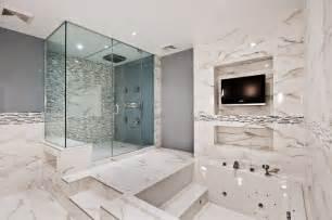 Modern Bathroom Ideas 2014 Modern Marble Bathroom Designs Ideas 2015 White Marble