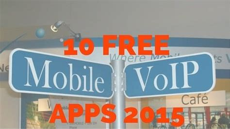 best mobile voip app review 10 best free mobile voip apps 2015 apprtize