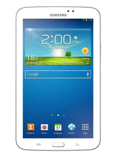 Samsung Tab 3 Sm T110 low end samsung galaxy tab 3 lite sm t110 goes live early at retailer store