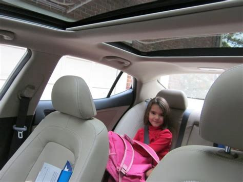 2012 Kia Optima Panoramic Sunroof Kia Optima Hybrid Review