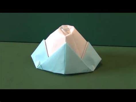 Fuji Origami 2 0 - 世界遺産 富士山 折り紙world heritage quot mt fuji quot origami