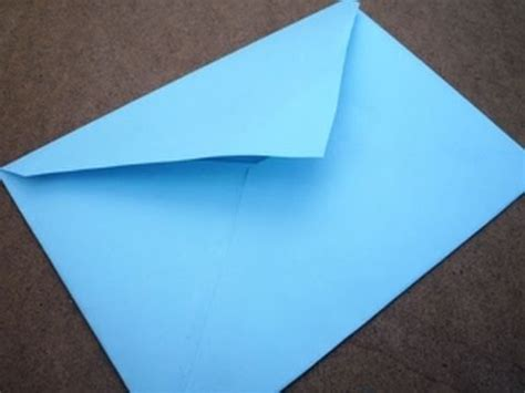 How Do U Make A Paper Envelope - how to make your own envelopes a craft tutorial