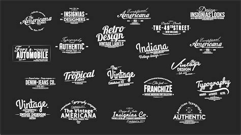 Wedding Font After Effects by Vintage Slideshow Titles Pack By Xfxdesigns Videohive
