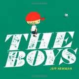 the boys that almost made it books wordless picture book the boys by jeff newman