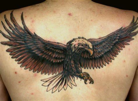 tattoo old school aquila tatuaggio aquila disegni e significati passionetattoo