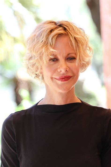 meg ryans new haircut 2013 people hairstylegalleries com meg ryan now 2013 you ve got mail 15th anniversary