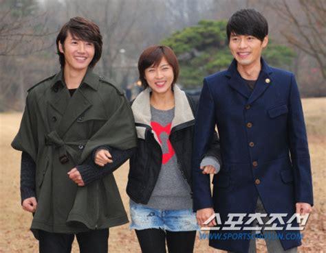Cast Of The Secret Garden by Secret Garden Cast Korean Actors And Actresses Photo
