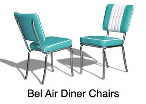 Blue Chair Diner by Route 66 Store Belair Diner And Retro Furniture