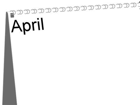 Apri N Black calendar clipart black and white jaxstorm realverse us