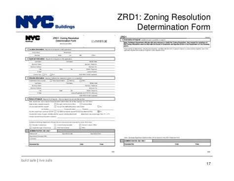 Nyc Dob Designated Foreman Card Template by Zoning Certificate Sle Choice Image Certificate