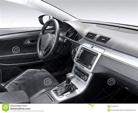 how to shoo car interior at home a studio of a modern car interior stock photos image 20463123