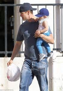 After putting axl inside the car the safe haven star quickly made his