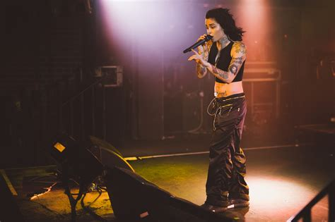 Brief Lives Marquis De Sade photos kehlani live at heaven