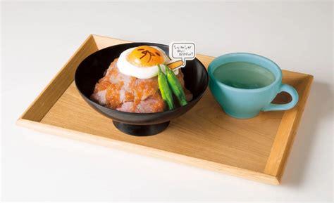 Dompet Silikon Koin Gc sanrio cafe menyajikan gudetama dan ibunya dalam satu hidangan