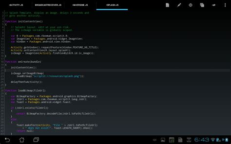 android javascript android javascript framework android apps on play