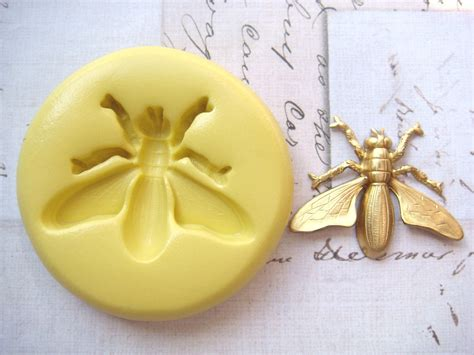 jewelry mold fly silicone mold push mold jewelry mold by molds