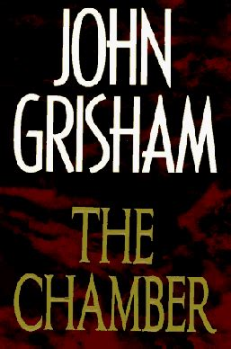 Grisham The Chamber the chamber novel